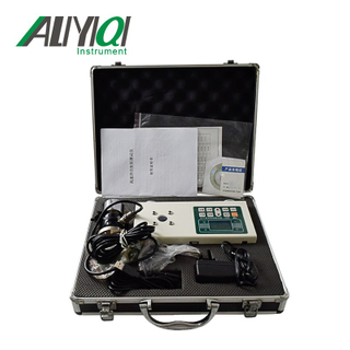 AGN (large) high speed impact torque tester